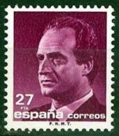 España. Spain. 1992. S. M. Don Juan Carlos I - 1931-Hoy: 2ª República - ... Juan Carlos I