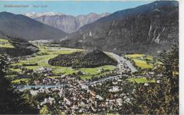 AK 0259  Bad Ischl - Verlag Morawetz Um 1911 - Bad Ischl