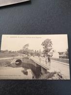 A1 Guemps Le Pont De La Sagesse Animée - France