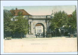 U5798/ Osnabrück Hegertor 1905 AK - Germany