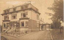 Libramont NA13: Institut Chirurgical - Libramont-Chevigny