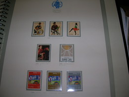 Irlanda PO  1980 O' Casey   Scott 487.+See Scan On GBE Page; - Nuovi