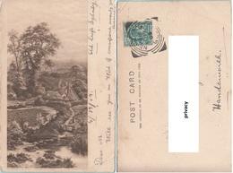 Hampshire - Home Stead - Cartoline