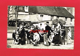 14 Calvados BAYEUX Danse Normande Groupe Folklorique GAY SÇAVOIR - Bayeux