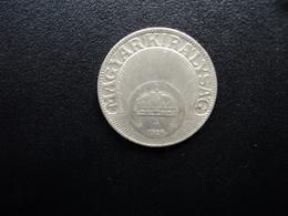 HONGRIE : 20 FILLER   1926 BP    KM 508     TTB - Hungría