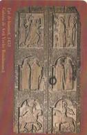 TARJETA TELEFONICA DE RUMANIA. The National Museum Of Art 2. ROM-0326. (015) - Rumania