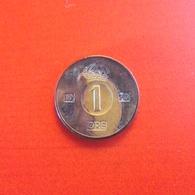 1 Öre Münze Aus Schweden Von 1970 (sehr Schön) - Schweden
