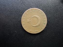TURQUIE : 10 KURUS  1964   KM 891.1    TTB - Türkei