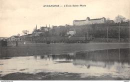 50-AVRANCHES-N°504-E/0263 - Avranches