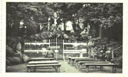 La Hulpe   Grotte De Notre-Dame De Lourdes - La Hulpe