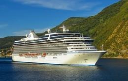 "Ship Postcards - Passenger   Ship : "" Marina    "" Variant    Read Description - Ships"