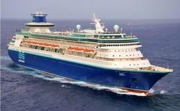 "Ship Postcards - Passenger   Ship : "" Monarch  "" Variant    Read Description - Ships"