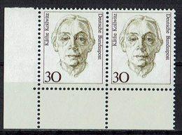 BRD 1991 // Mi. 1488 ** Paar - [7] République Fédérale