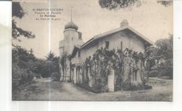 Saint Brévin L'Océan, Pension De Famille Le Pointeau, La Tour Et Le Parc - Saint-Brevin-l'Océan