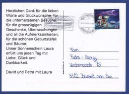Karte (br7149) - Schweiz