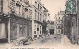 Chaumont (52) - Rue De Chamarande - Chaumont