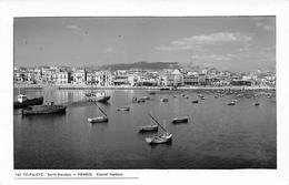 742 Kanari Harbour Piraeus  GREECE - Griekenland