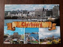 L21/678  CHERBOURG . Multivues - Cherbourg