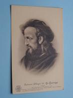 Antonio Allegri Le Corrège Peintre 1494 - 1534 (Coll. L'Eclipse PL) Anno 19?? ( Zie Foto Details ) ! - Célébrités