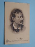 Gustave Doré Peintre 1833 - 1883 (Coll. L'Eclipse PL) Anno 19?? ( Zie Foto Details ) ! - Célébrités