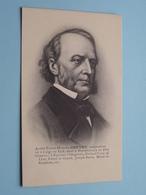 André-Ernsst-Modeste Grétry Compositeur 1741 - 1817 ( Heintz-Jadoul ) Anno 19?? ( Zie Foto Details ) ! - Chanteurs & Musiciens
