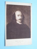 CORNEILLE 1606 - 1684 ( Braun & Cie ) Anno 19?? ( Zie Foto Details ) ! - Artistes