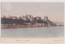 CPA -  50. DINARD La Malouine - Dinard