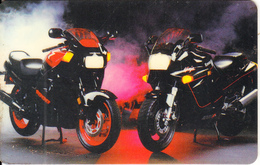 USA - Motorbikes, US Prepaid Card 10 Units, Mint - Motorbikes
