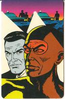 USA - US Prepaid Card 10 Units, Exp.date 31/01/97, Mint - Comics