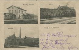 ALLEMAGNE - Gruss Aus Kapellen - Allemagne
