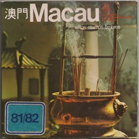 Macau Macao - China Chine - Macao Stamps - Carteira Anual De Selos De Macau 1981 E 1982 - Annual Stamps MNH - Booklets