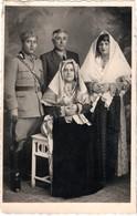 AP638  IGLESIAS - FOTO - COSTUME 1941 - Iglesias