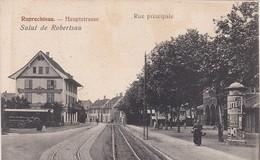 RUPRECHTSAU Salut De Robertsau - France