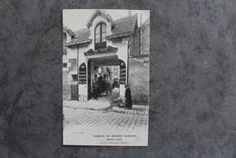 Poitiers 86000 Fabrique De Boissons Gazeuses Massé 112CP02 - Poitiers