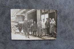 Poitiers 86000 Personnel De La Quincaillerie Masteazu 11CP02 - Poitiers