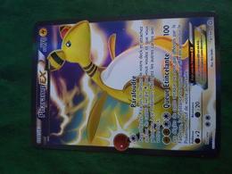 Carte Pokemon EX Voir Photos Recto Verso - Autres Collections