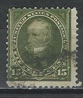 USA Sc 284, Mi 131 O Used - Used Stamps