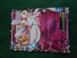 Carte Pokemon EX Voir Photos Recto Verso - Altre Collezioni