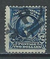 USA Sc 312, Mi 150 O Used - United States