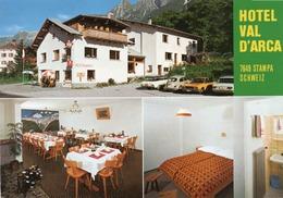 HOTEL VAL D ARCA-  VIAGGIATA F.G - GR Grisons
