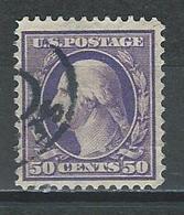 USA Sc 341, Mi 172 O Used - United States