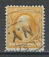 USA Sc 381, Mi 185 O Used - United States
