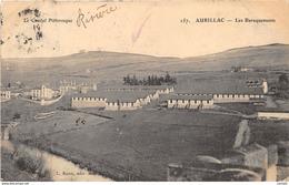 15-AURILLAC-N°284-B/0331 - Aurillac