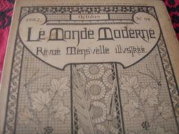 MEREVILLE CHATEAU /SERUM CALMETTE /DENTELLES LE PUY /MONTREUIL OUVRIERS INFIRMES/HOUILLE BLANCHE CUSSET - 1900 - 1949
