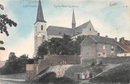 Eglise Saint-Quentin Louvain LEUVEN - Leuven