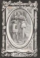 1927-parochie Sinte Coleta-zie Namen - Devotieprenten