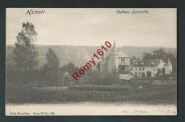 Hamoir - Château Lamarche. Nels Série 26 N°102. - Hamoir