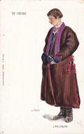 AK Typy Lubelskie - Z Pod Lublina - K. Rayski - Ca. 1910 (41824) - Polen