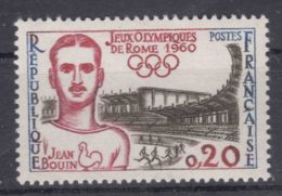 France 1960 Olympic Games Mi#1317 Mint Never Hinged - Nuevos