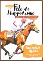 ANGERS Fête De L' Hippodrome - Old Paper